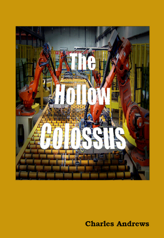 Hollow Colossus front cover